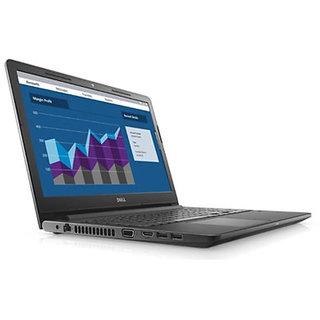 Dell Vostro 3568 Z553505UIN9 15.6 Anti Glare HD LED, 6th Gen 2.30 GHZ Intel CoreTM i3- 6100U, 4GB DDR4 Ram, 1TB HDD