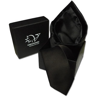 Vibhavari Men's  Tie and Pocket Square  Vibhavari Men's  Tie and Pocket Square