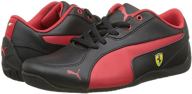 Puma Drift Cat 5 SF NU Jr Casual Shoes