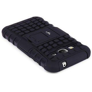 Superb Quality Defender Armor Dual Shockproof Back Case Samsung Core 2