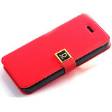 Kolorfish D Buckle Case For IPhone 4/4S (RED)