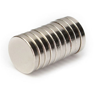 100Pieces Lot Of 10Mm X 2Mm Round Strong Rare Earth Neodymium Magnets N52