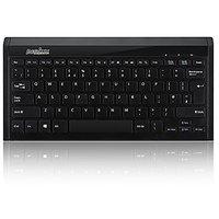 Perixx PERIBOARD-804II, Wireless Bluetooth Keyboard - S