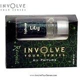 Involve Rainforest - Air Perfume Spray Simply Lily