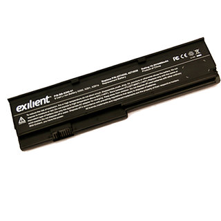 Exilient ThinkPad X200, X201,X201i,X201s Battery