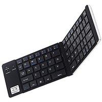 Looq BLKT-S001 Bluetooth Folding Keyboard