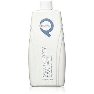 Pevonia Preserve Body Moisturizer, 17 Fluid Ounce