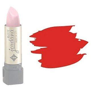 Jordana Matte Lipstick - Matte Hot Kiss