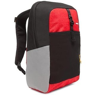 Incase Primitive P-Rod Cargo Backpack - Red/Black