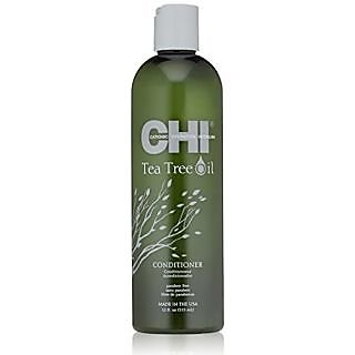 CHI Tea Tree Conditioner, 12 fl. oz.