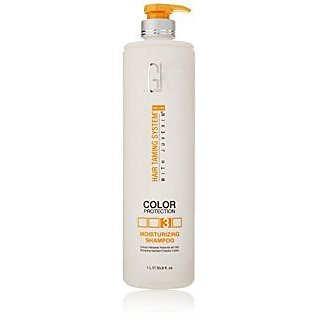 Global Keratin Color Protection Moisturizing Shampoo, 33.8 Fluid Ounce