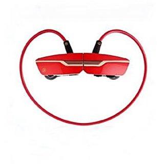 Hi-tec Mini Headphone B99 4.1 Stereo Sport Bluetooth Headphones for Running, Biking, Cycling, Camping, Hiking or Any Oth