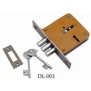 60e3ae98f44 Buy ATOM Bullet Mortice Door Lock with 2 Keys Online - Get 25% Off
