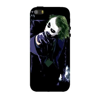 JOKER CARD  BACK COVER FOR NEW IPHONE 5