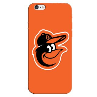 ORANGE HAT MAN  BACK COVER FOR NEW IPHONE 6