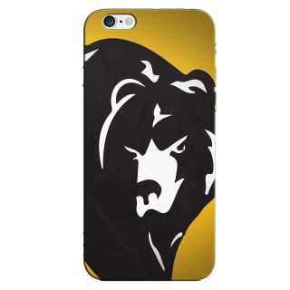 BEAR  BACK COVER FOR NEW IPHONE 6