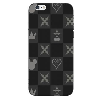 CHESS FIELD STRUCTURE  BACK COVER FOR NEW IPHONE 6