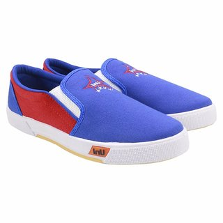 Unistar Canvas Shoes For Men