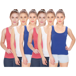 a797eafa98ab48 Buy By The Way Women s Slip (Pack of 6) Online - Get 49% Off