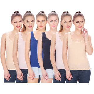 By The Way Women's Slip (Pack of 6)
