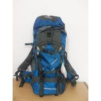 Travel Bag Tracking Bag Mountaineering Bag Backpack 55 Ltr