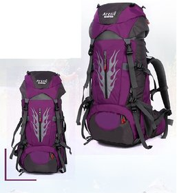 Travel Bag Tracking Bag Mountaineering Bag Backpack 45 Ltr