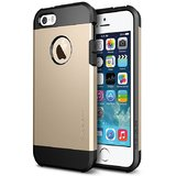 ENVY Tough Armor Hybrid IPhone 5/5S Case - Golden