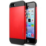 ENVY Slim Armor Hybrid IPhone 5/5S Case-Red