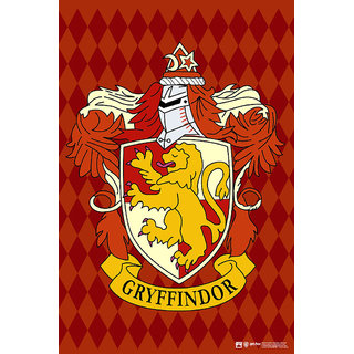 HungOverGryffindor Poster Home and office Poster  Without Frame Single Piece Size (12x9  Inches)