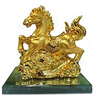 Feng Shui Horse For Success
