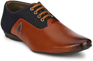 Wonker Brown  Men'S Sneakers