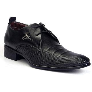bec19688974 Buy Wonker Black Men S Men S Formal Shoes Online - Get 74% Off