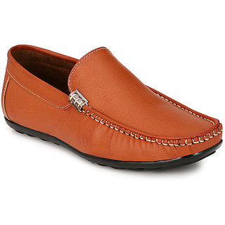 91e7a9a16aa Buy Wonker Tan Men S Loafers Online - Get 78% Off