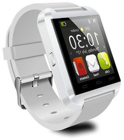Jiyanshi Bluetooth Smart Watch with Apps like Facebook , Twitter , Whats app ,etc for Panasonic T45 4G