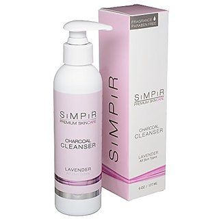 Simpir Facial Cleanser
