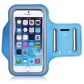 iPhone 6 Armband,DCase Shocksock iPhone 6 Case, Sports Gym Bike Cycle Jogging Running Exercise Workout Armband Defender