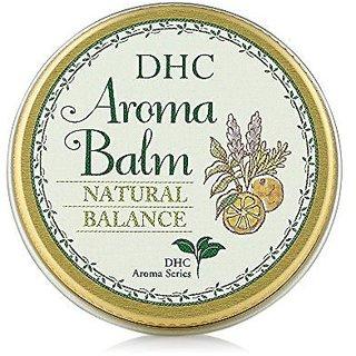 DHC Aroma Balm Natural Balance