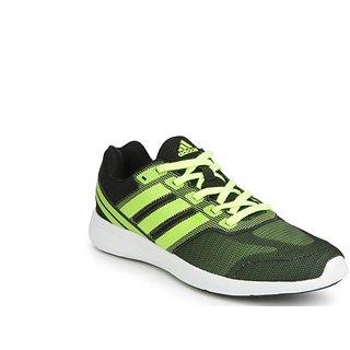 Zapatillas para deportivas con cordones Pacer verdes Adidas Adi Pacer Zapatillas Elite, para hombre 9edde72 - grind.website