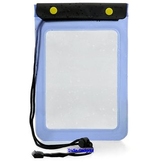 100 Waterproof IPx8 Case / Pouch for 7 Inch Android Tablet Galaxy Tab Nexus 7