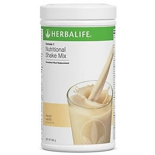 Formula 1 - Nutrition Shake Mix (Vanilla) / Supports Weight Management