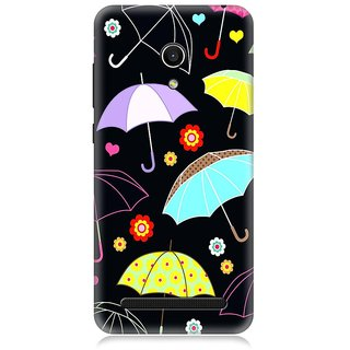 7Continentz Designer back cover for Asus Zenfone 6