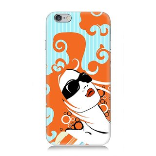 7Continentz Designer back cover for Apple iPhone 6s Plus