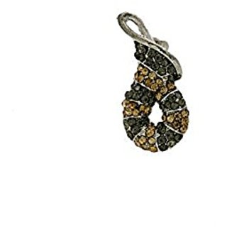 Anuradha Art  Multicolor  Traditional And  Ethnic  Alloy Brooches  For Women
