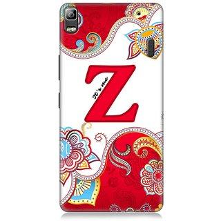 7Continentz Designer back cover for Lonovo K3 Note
