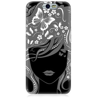 7Continentz Designer back cover for InFocus M812