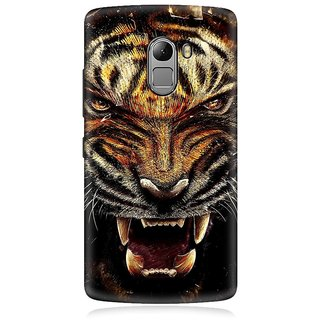 7Continentz Designer back cover for Lenovo K4 Note