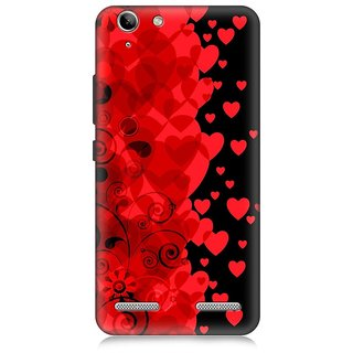 7Continentz Designer back cover for Lenovo Vibe K5 or K5 Plus