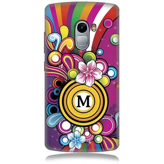 7Continentz Designer back cover for Lenovo Vibe X3