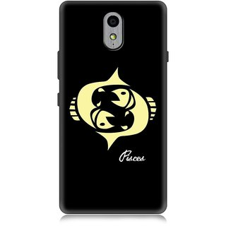 7Continentz Designer back cover for Lenovo Vibe P1M