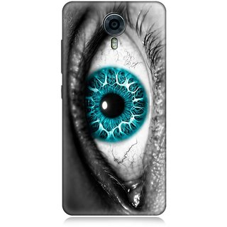 7Continentz Designer back cover for Micromax Canvas Xpress 2 E313
